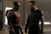 The Falcon and the Winter Soldier: New Photos Tease Sam and Bucky's Mismatched Team-Up in Disney+ Series