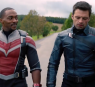 The Falcon and the Winter Soldier Disney Plus Marvel