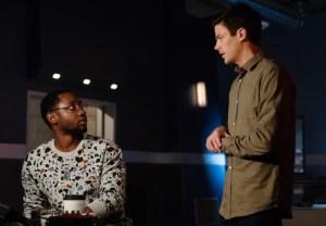 Flash Season 7 Premiere