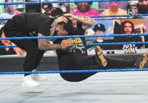 Ratings WWE Smackdown