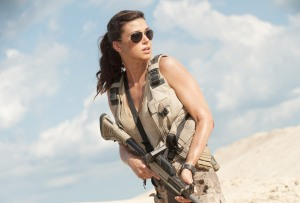 TVLine Items: G.I. Joe TV Series Enlists at Amazon, Ozark Casting and More