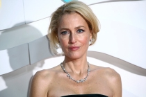 The First Lady: Gillian Anderson to Play Eleanor Roosevelt in Showtime Series