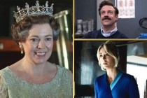 Golden Globes: The Crown Leads TV Nominations; The Flight Attendant and Ted Lasso Among First-Timers