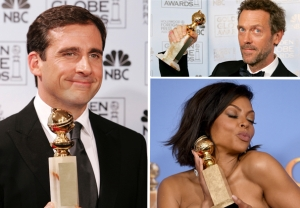 Golden Globes Best TV Winners List Speeches