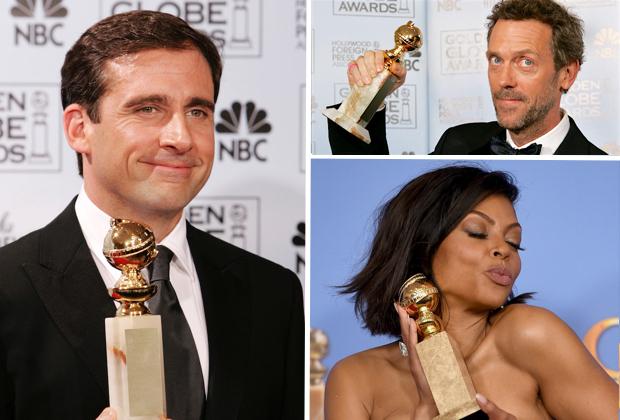 Golden Globes Best TV Winners List Speeches