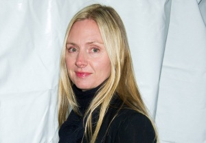 Succession Hope Davis