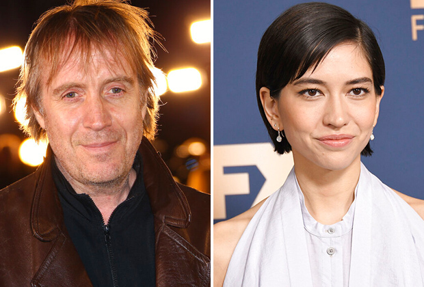 Game of Thrones prequel HOuse of the Dragon Rhys Ifans Cast