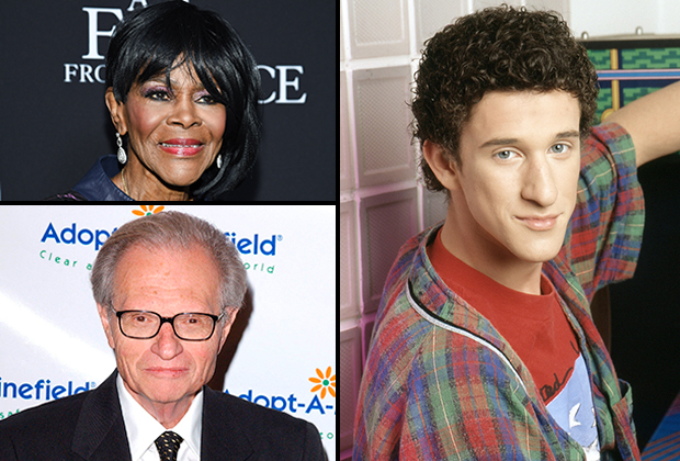 TV Stars Who Died in 2021