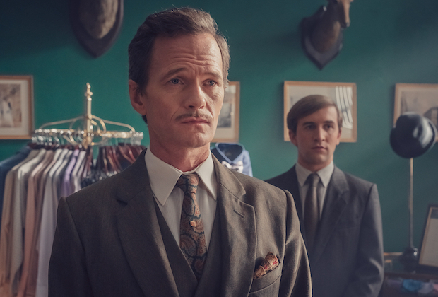 Neil Patrick Harris in 'It's a Sin' on HBO Max