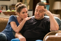 How Does Kevin James Feel About Kevin Can F**k Himself?