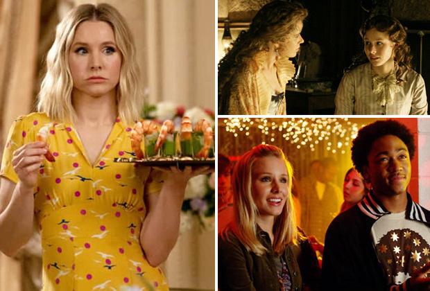 kristen bell best tv roles ranked photos veronica mars
