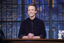 Late Night Host Seth Meyers Renews Deal With NBC Through 2025