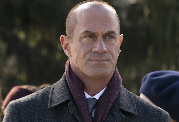 Law and Order Organized Crime Video Chris Meloni SVU Spinoff