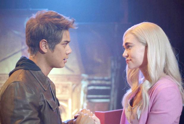 Legacies 'Vampire Diaries' Musical