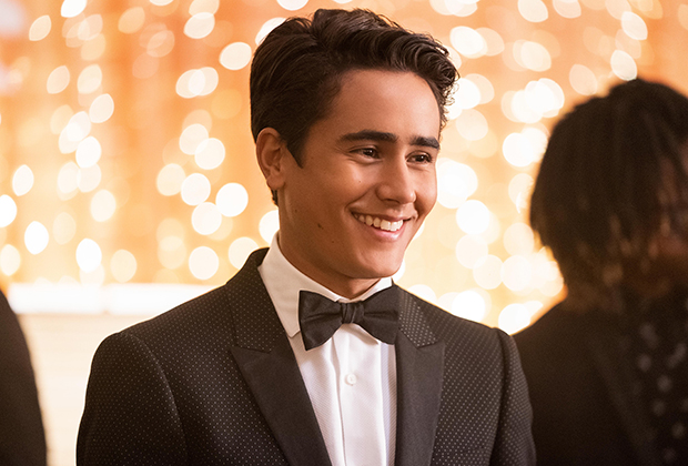 Love, Victor Sets June Return at Hulu
