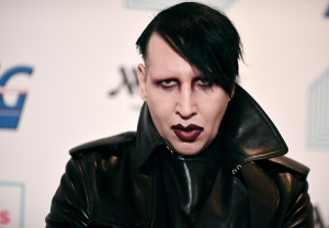 Marilyn Manson Abuse Allegations