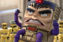 Marvel's M.O.D.O.K. Is About to Lose His Head in New Hulu Teaser -- Plus, Get Premiere Date for Animated Comedy