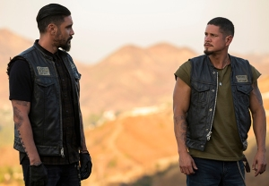 Mayans MC Season 3 Premiere