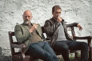 Men in Kilts Premiere Recap Season 1 Episode 1