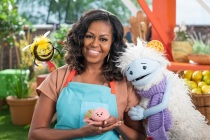 TVLine Items: Obamas' Puppet Show Premiere, Hamlin in Hot Zone and More