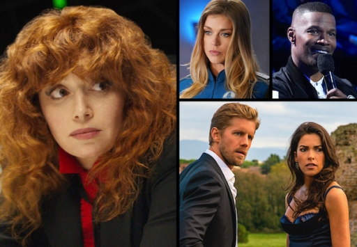 Missing TV Shows Cancelled Renewed