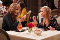 'Mom': Allison Janney Reacts to Show Ending, Name-Checks Anna Faris