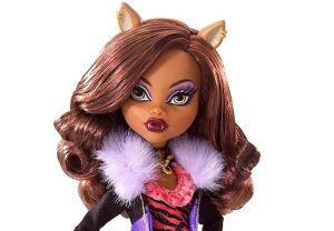 Monster High Live-Action TV Musical