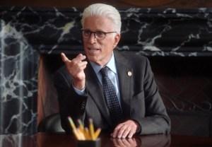Mr. Mayor Season 1, Episode 9 - Finale