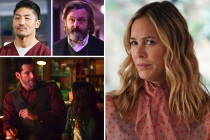 Matt's Inside Line: Scoop on NCIS, Lucifer, Prodigal Son, New Amsterdam, Chi Med, Manifest, All Rise and More!