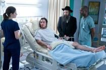 NBC Pulls Nurses Episode From Digital Platforms Amid Controversy Over 'Pernicious' Orthodox Jewish Storyline