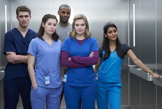 Nurses Renewed