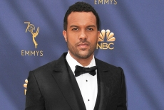 The First Lady: O-T Fagbenle Tapped to Play Barack Obama in Showtime Drama