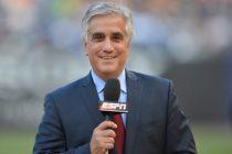 ESPN's Pedro Gomez Dead at 58