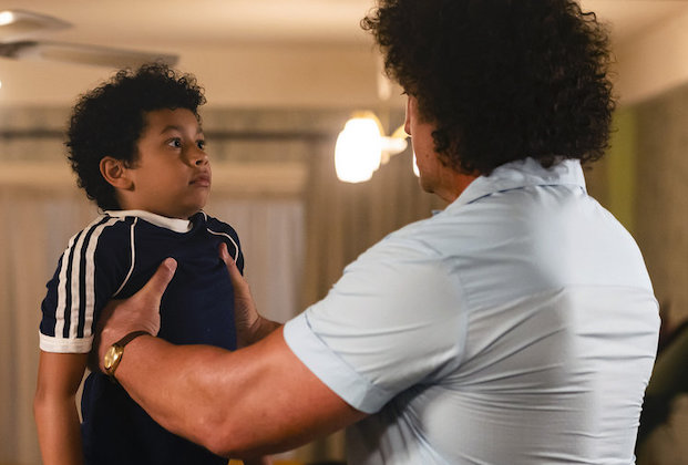 TV Ratings for Tuesday, Feb. 16: 'Young Rock' and 'Kenan' on NBC - TVLine