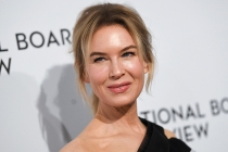 Renée Zellweger to Lead True-Crime Miniseries The Thing About Pam at NBC