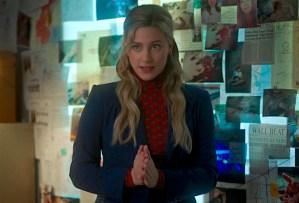 Riverdale Season 5 Episode 4 Time Jump Betty