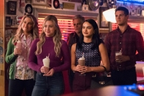 Riverdale Recap: A Plan to Save the Town Sparks a Steamy Reunion