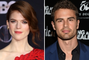 The Time Traveler's Wife: Rose Leslie, Theo James to Headline HBO Series