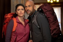 Schmigadoon! First Look: Cecily Strong, Keegan-Michael Key Find a Magical Town in Apple TV+ Musical Comedy