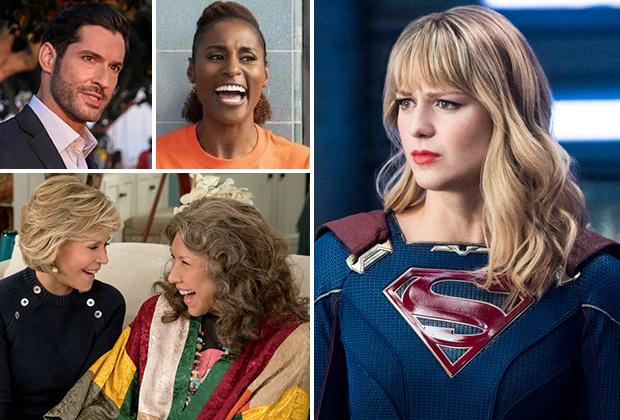 TV Shows Ending 2021