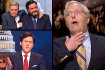 SNL: Mitch McConnell, Lindsey Graham, Ted Cruz Weigh In on Trump Acquittal