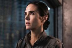 Snowpiercer's Jennifer Connelly Teases a Chilling Melanie Update and Revealing Pre-Freeze Flashbacks