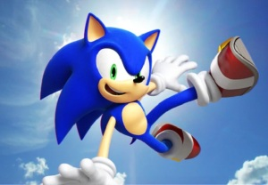 Sonic the Hedgehog Series