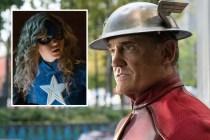 Stargirl Season 2: John Wesley Shipp to Play Golden Age Flash, Jay Garrick