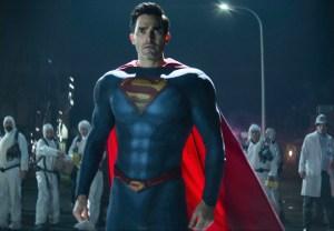 Superman & Lois Premiere
