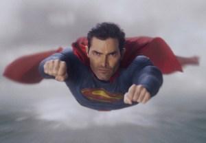 Superman Lois Review CW