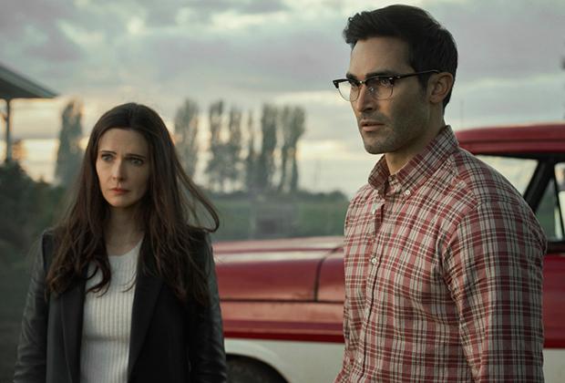 Superman & Lois Preview