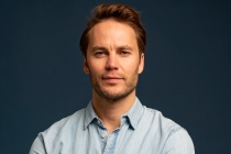 Taylor Kitsch to Star With Chris Pratt in Amazon's Thriller The Terminal List