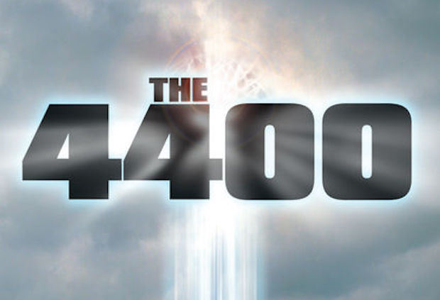 The 4400 CW Series