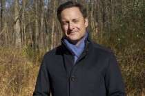 The Bachelor's Chris Harrison Announces He's 'Stepping Aside' From Franchise Amid Racism Controversy